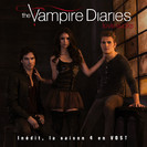 The Vampire Diaries - Graduation artwork