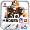 Electronic Arts - MADDEN NFL 12 by EA SPORTS™ artwork