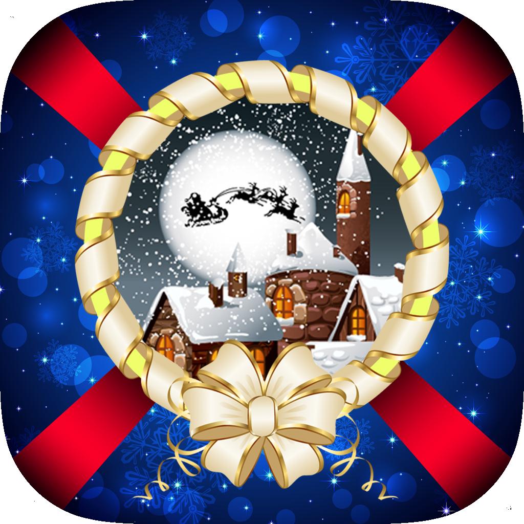 2014 Christmas Slot Machine