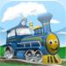 Toddler Train Crash - Entertain & Teach Your Child